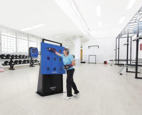 entrainement physique seniors smartfit